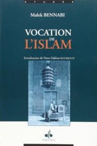 Vocation de l'Islam