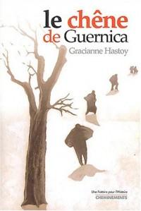 Le chêne de Guernica