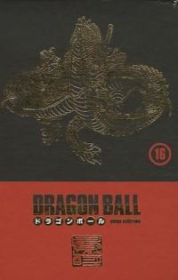 Dragon Ball : Coffret en 2 volumes : Tomes 31 et 32