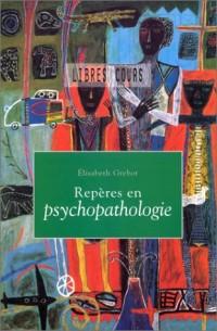 Repères en psychopathologie
