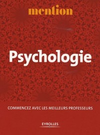 Psychologie : Commencez avec les meilleurs professeurs