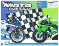 Rmt 128.1 Suzuki Gsxr 1000 01/02-Kawa Zx-7r 96/02