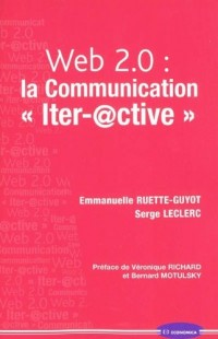 Web 2.0 : la communication