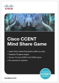 Cisco CCENT Mind Share Game
