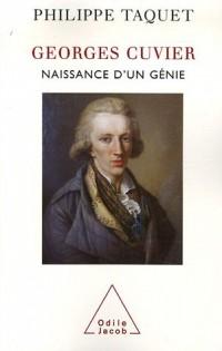 Cuvier : Les années de formation (1769-1795)