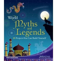 [WORLD MYTHS AND LEGENDS] by (Author)Braley, Shawn on Apr-22-10