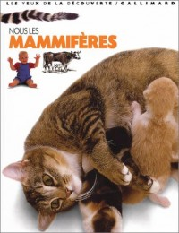 Nous les mammifères