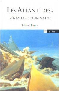 Les Atlantides : Généalogie d'un mythe