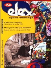 Elex : Explorez l'électronique, DVD