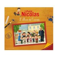 Le Petit Nicolas:L'album de l'année