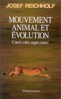 Mouvement animal et évolution