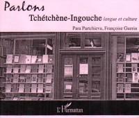 CD Parlons Tchetchene-Ingouche