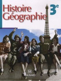 Histoire Géographie 3e