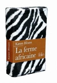 La ferme africaine - Édition limitée