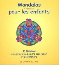 Mandalas nouveaux pour les enfants