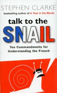 Talk To The Snail.