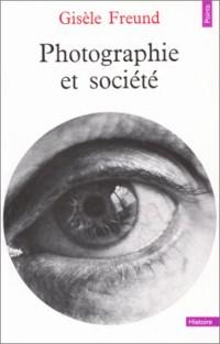 Photographie et société