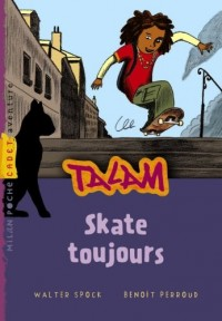 Talam - Skate toujours