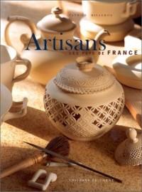Artisans des pays de France