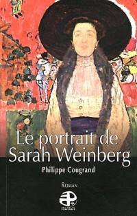 Le portrait de Sarah Weinberg