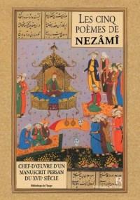 Cinq poemes de nezam