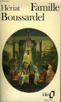 Les Boussardel. Famille Boussardel. 1