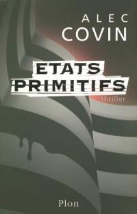 Etats primitifs (2)