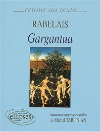 Gargantua de Rabelais