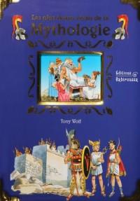 Les plus beaux récits de la Mythologie