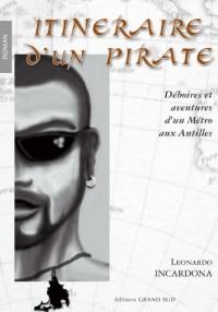 Itineraire d'un Pirate