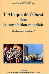 L'Afrique de l'Ouest dans la compétition mondiale : Quels atouts possibles ?