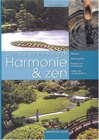 Harmonie et Zen : Secrets des jardiniers japonais