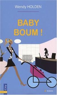 Baby boum !