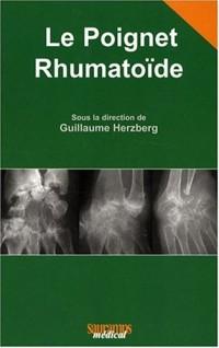 Le Poignet Rhumatoïde