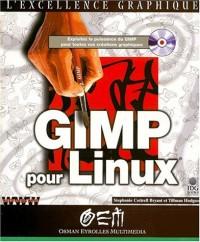 Gimp pour linux exc/graph