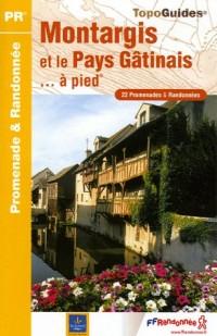Montargis et le Pays Gâtinais... à pied : 22 Promenades et randonnées