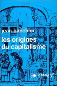 Les Origines du capitalisme