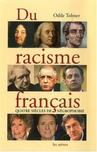 Du racisme français