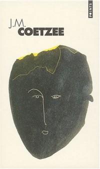J.-M. Coetzee, coffret 3 volumes : Michael K, sa vie, son temps - En attendant les barbares - Disgrâce