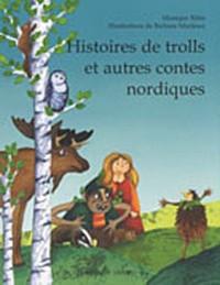 Histoires de trolls et autres contes nordiques