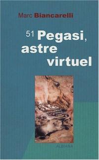 51 Pegasi, astre virtuel