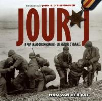 Jour J : Le plus grand débarquement, Une histoire d'hommes