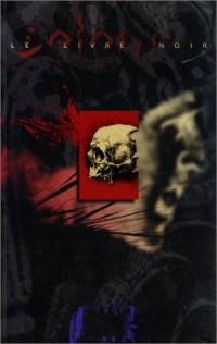 Le Livre Noir ( Livret source pour Nephilim)