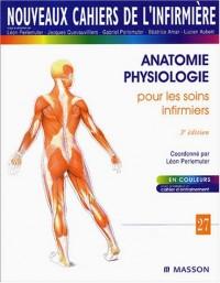 Anatomie-physiologie pour les soins infirmiers