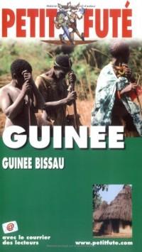 Le Petit Futé Guinée et Guinée Bissau : Edition 2004-2005