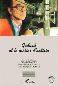 Godard et le metier d'artiste