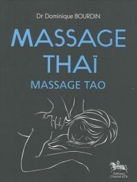 Massage Thaï - Massage Tao