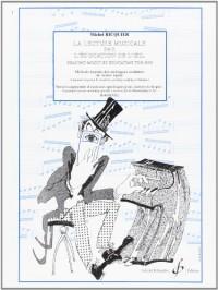 La Lecture Musicale par l'Education de l'Oeil - Version Clavier