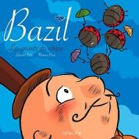Bazil 2, les géants du cirque