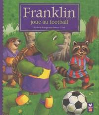 Franklin joue au football